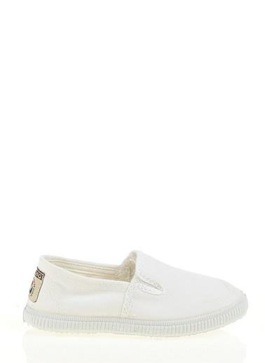 Victoria Sneakers Beyaz
